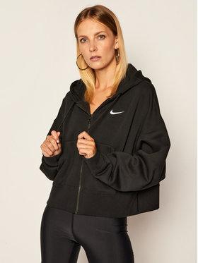 NIKE NIKE Džemperis Essentials Fleece CK1505 Juoda Loose Fit