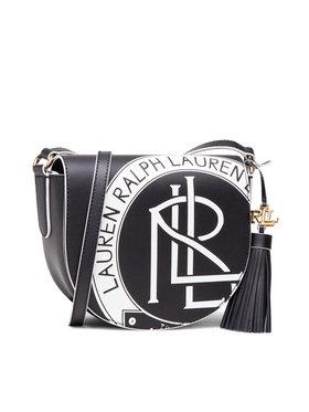 Lauren Ralph Lauren Lauren Ralph Lauren Handtasche Witley 20 431837551001 Schwarz