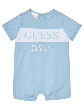 Guess Guess Body dziecięce H1GW01 J1311 Niebieski