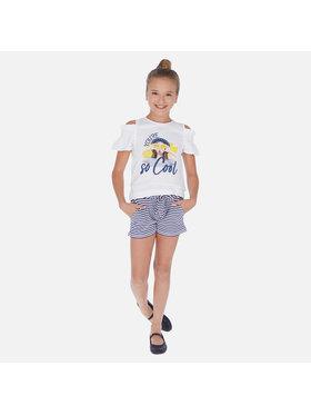 Mayoral Mayoral Set T-Shirt und Shorts 6259 Bunt Regular Fit