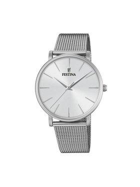 Festina Festina Sat Boyfirend Collection 20475/1 Srebrna