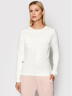 Rage Age Rage Age Sweatshirt Nova 2 Blanc Regular Fit