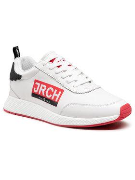 John Richmond John Richmond Sneakers 10131/CP A Bianco