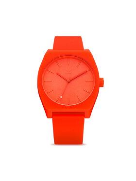 adidas adidas Laikrodis Process Sp1 Z10-3127 Oranžinė