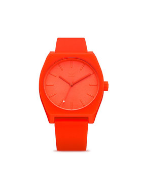 adidas adidas Uhr Process Sp1 Z10-3127 Orange