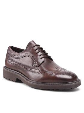 Geox Geox Обувки U Cannaregio U16DRA 00043 C6009 Кафяв