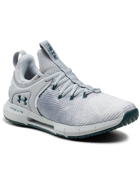 Under Armour Under Armour Chaussures Ua W Hovr Rise 2 Prnt 3024029-100 Gris