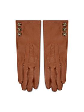 Marciano Guess Marciano Guess Жіночі рукавички 1BGZ08 9423Z Коричневий