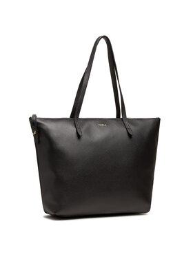 Furla Furla Τσάντα Net WB00210-HSF000-O6000-1-007-20-RO-B Μαύρο