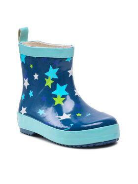 Playshoes Playshoes Gumáky 180368 S Modrá