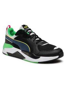Puma Puma Sneakersy X-Ray 372602 06 Czarny
