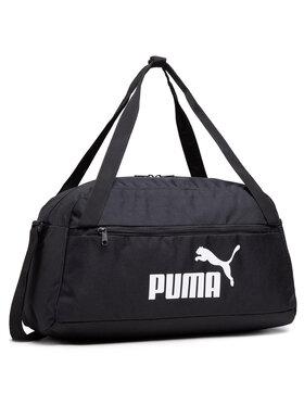Puma Puma Сак Phase Sports Bag 078033 54 Черен