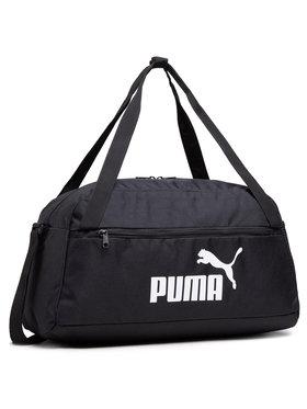 Puma Puma Táska Phase Sports Bag 078033 54 Fekete