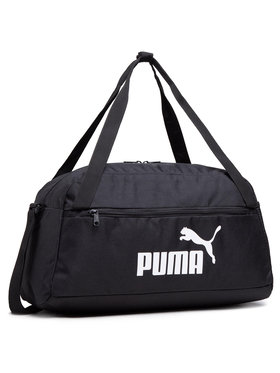 Puma Puma Torba Phase Sports Bag 078033 54 Czarny