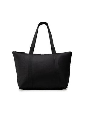 Lacoste Lacoste Сумка L Shopping Bag NF3618YA Чорний