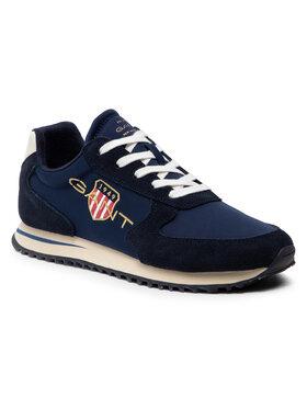 Gant Gant Laisvalaikio batai Beja 22533539 Tamsiai mėlyna