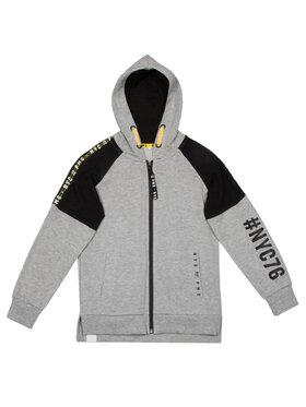 Primigi Primigi Sweatshirt 43152001 Gris Regular Fit
