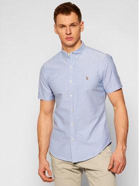 Polo Ralph Lauren Polo Ralph Lauren Košeľa Classics 1 710829427001 Modrá Slim Fit