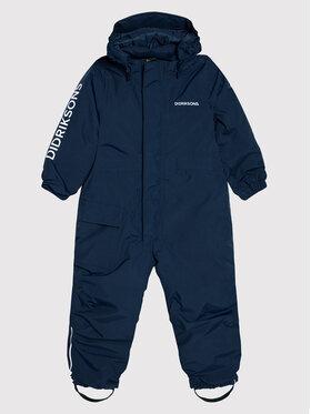 Didriksons Didriksons Ολόσωμη φόρμα Hailey 503832 Σκούρο μπλε Regular Fit
