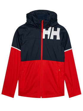 Helly Hansen Helly Hansen Esőkabát Pursuit 41686 Piros Regular Fit