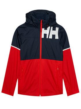 Helly Hansen Helly Hansen Regenjacke Pursuit 41686 Rot Regular Fit