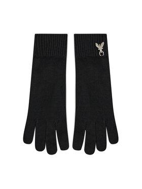 Patrizia Pepe Patrizia Pepe Γάντια Γυναικεία 2VA465/A4T4-K103 Μαύρο