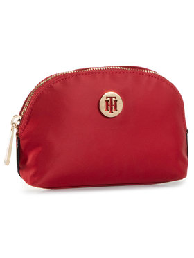 TOMMY HILFIGER TOMMY HILFIGER Trousse de toilette Poppy Make-up AW0AW09290 Rouge