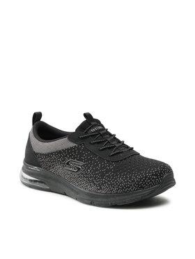 Skechers Skechers Взуття Skech-Air Edge 104026/BKCC Чорний