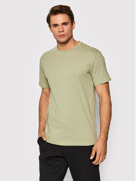 Outhorn Outhorn Tricou TSM613 Verde Regular Fit