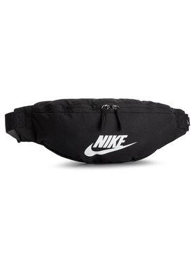 Nike Nike Saszetka nerka BA5750 010 Czarny