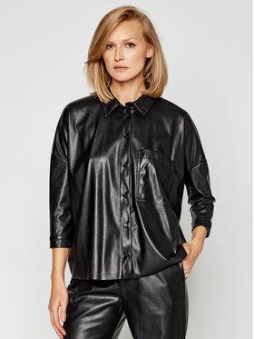 MAX&Co. MAX&Co. Košile Daniela 69149420 Černá Regular Fit