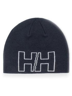 Helly Hansen Helly Hansen Kepurė Outline Beanie 67147-597 Tamsiai mėlyna