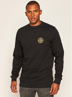 Vans Vans Sweatshirt Checker 66 Crew VN0A4RQY Noir Regular Fit