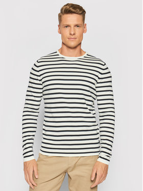 Only & Sons Only & Sons Pullover Wilson 22020091 Weiß Regular Fit