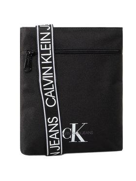 Calvin Klein Jeans Calvin Klein Jeans Borsellino Flatpack W/Pckt K50K505815 Nero