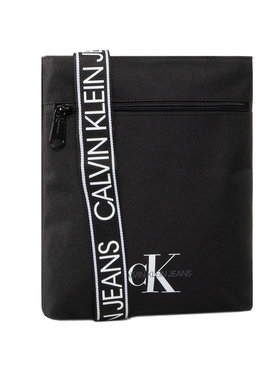 Calvin Klein Jeans Calvin Klein Jeans Rankinė Flatpack W/Pckt K50K505815 Juoda
