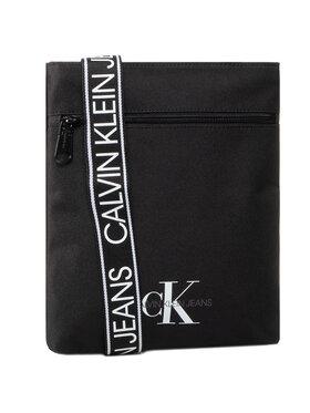 Calvin Klein Jeans Calvin Klein Jeans Válltáska Flatpack W/Pckt K50K505815 Fekete