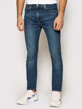 Levi's® Levi's® Jeans 510™ 05510-1133 Blau Skinny Fit