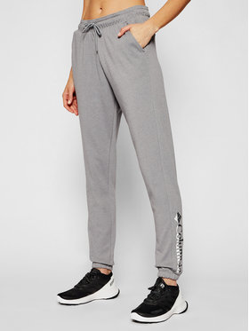 Columbia Columbia Pantaloni da tuta French Terry 1933261 Grigio Regular Fit
