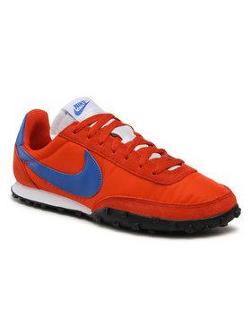Nike Nike Boty Waffle Racer CN8116 800 Oranžová
