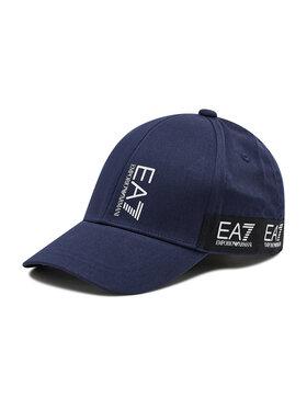 EA7 Emporio Armani EA7 Emporio Armani Cap 274815 1A115 00035 Dunkelblau