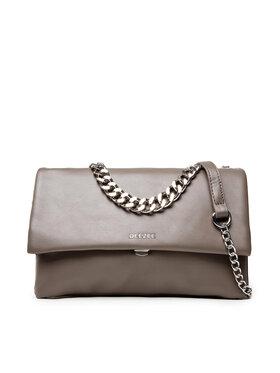 DeeZee DeeZee Дамска чанта EBG13822 Сив