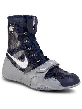 NIKE NIKE Schuhe Hyperko 634923 410 Dunkelblau