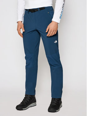 The North Face The North Face Pantaloni outdoor Speedlight NF00A8SE Bleumarin Regular Fit