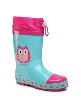 Playshoes Playshoes Bottes de pluie 188599 S Bleu