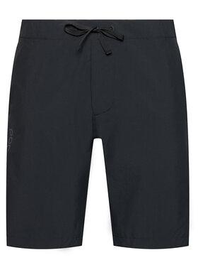 POC POC Pantaloni scurți sport Transcend 62131 Negru Regular Fit