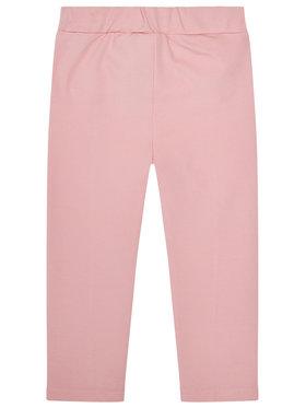 Mayoral Mayoral Spodnie materiałowe 2589 Różowy Regular Fit