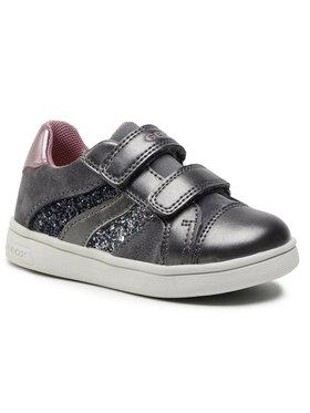Geox Geox Sneakers B Djrock G. A B041WA 0AJ22 C9002 M Gri