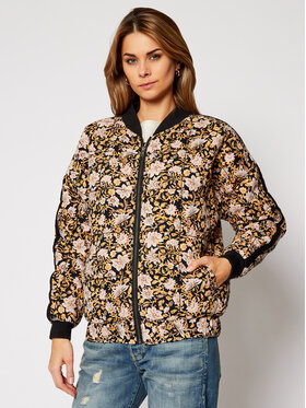 Billabong Billabong Kurtka bomber Storm U3JK22 BIF0 Kolorowy Regular Fit