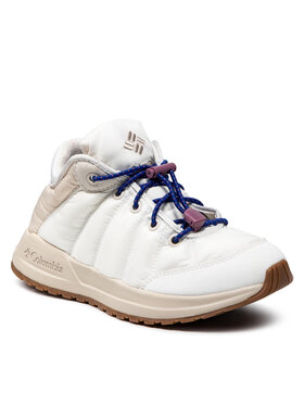 Columbia Columbia Sneakersy Palermo Street Tall BL0042 Beżowy